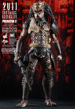 Predator 2 - Shadow Predator Movie