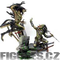 Aliens vs. Predator Requiem 40cm Di