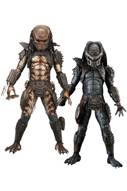 Predator 2 - Masked City Hunter & W