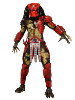Predators - Big Red Predator (Dead