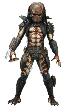 Predators - City Hunter Predator Ma