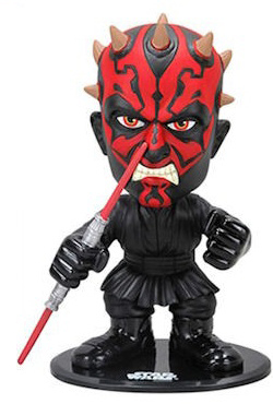 Star Wars - Darth Maul Bobble-Head