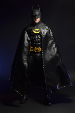 Batman 1989 Action Figure 1/4 Micha