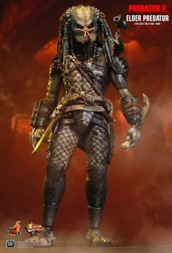 Predator 2 - Elder Predator Movie M