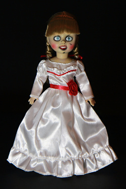 Living Dead Dolls - panenka Annabel