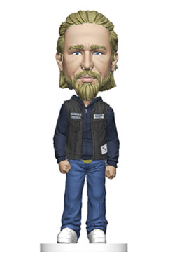 Sons of Anarchy Bobble-Head Jax 15