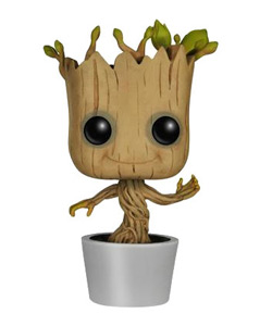 Guardians of the Galaxy POP! Vinyl