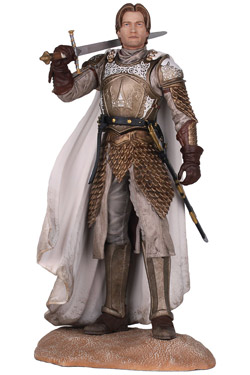Game of Thrones PVC Statue - Jaime