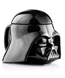 Star Wars 3D keramick� hrnek Darth