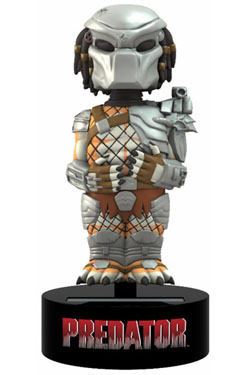 Predator Body Knocker Bobble-Figure
