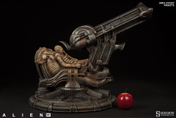 Alien Maquette Space Jockey 53 cm | Figures.cz