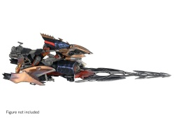 Predator Vehicle Blade Fighter 60 cm | Figures.cz