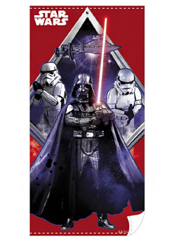 Star Wars - ru�n�k Darth Vader 140