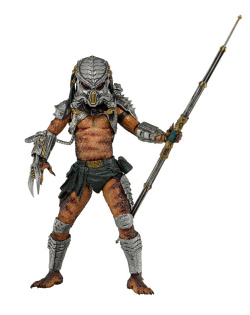 Predators series 13 - Cracked Tusk