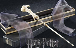 Harry Potter - hůlka Voldemorta