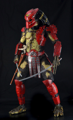 Predator - Big Red Predator 49 cm