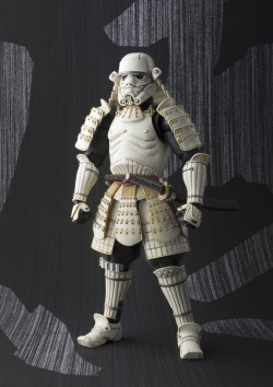 Star Wars - ak�n� figurka Foot Sold