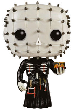 Hellraiser - POP! Vinyl Figure Pinh