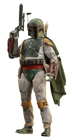 Star Wars Movie Masterpiece - Boba