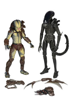 Alien vs. Predator - Renegade Preda