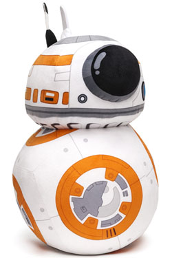 Star Wars Episode VII - ply�ov� fig