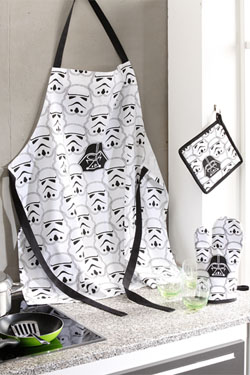 Star Wars Episode VII - kuchy�sk� s