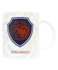 Game of Thrones - hrnek Targaryen S