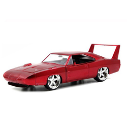 Fast & Furious 6 - Diecast Model 1/