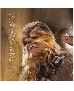 Star Wars Episode VII - pol�t�� Che