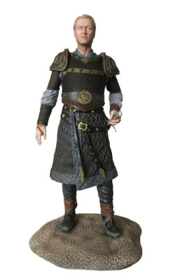 Game of Thrones - PVC Statue Jorah