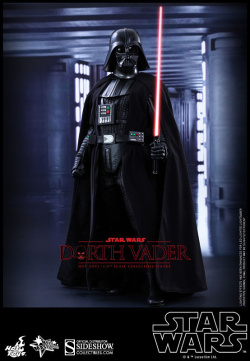 Star Wars - Darth Vader Movie Maste