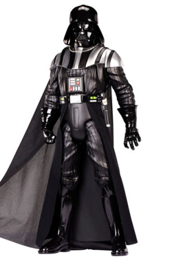 Star Wars - Darth Vader 122 cm