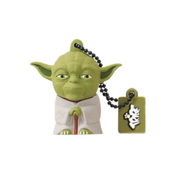 Star Wars - USB Flash disk - Yoda 1