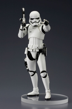 Star Wars Episode VII ARTFX+ Statue - 2-Pack First Order Stormtrooper 18 cm | Figures.cz