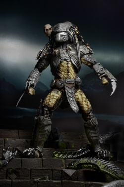 Predators Series 14 - Chopper Preda
