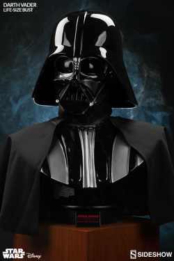 Star Wars - Bust 1/1 Darth Vader 68