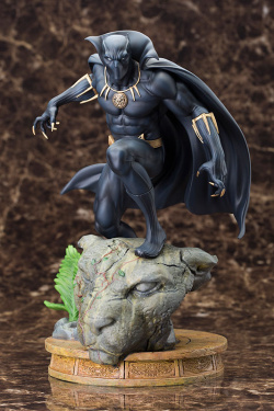 Marvel Comics - Black Panther Fine