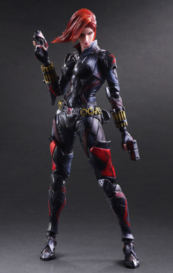 Marvel Comics Variant Play Arts Kai
