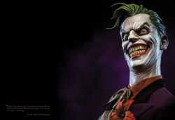 Sideshow Capturing Archetypes - Volume 2: A Gallery of Heroes and Villains | Figures.cz
