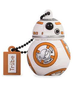 Star Wars - USB Flash disk - BB-8 1