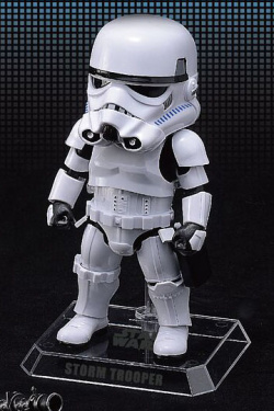 Star Wars Episode V - ak�n� figurka
