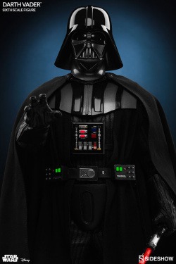 Star Wars - ak�n� figurka Darth Vad