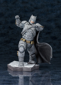Batman v Superman - ARTFX+ Statue 1