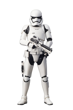 Star Wars Episode VII - ARTFX+ PVC