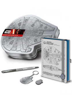 Star Wars Episode VII - deluxe set