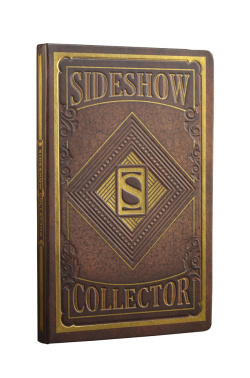 Sideshow Collectibles  - zápisník C