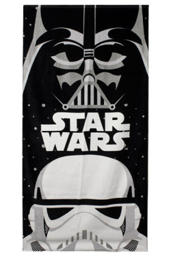 Star Wars - ru�n�k Darth Vader a St