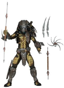 Predators Series 15 - Temple Guard