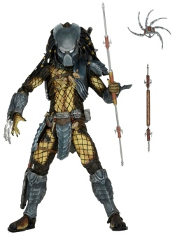 Predators Series 15 - Ancient Warri