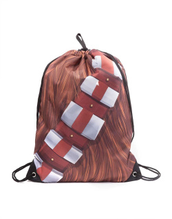 Star Wars - Gym Bag Chewbacca